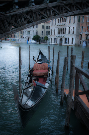 Your Gondola Awaits